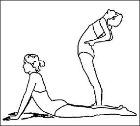 McKenzie Exercises